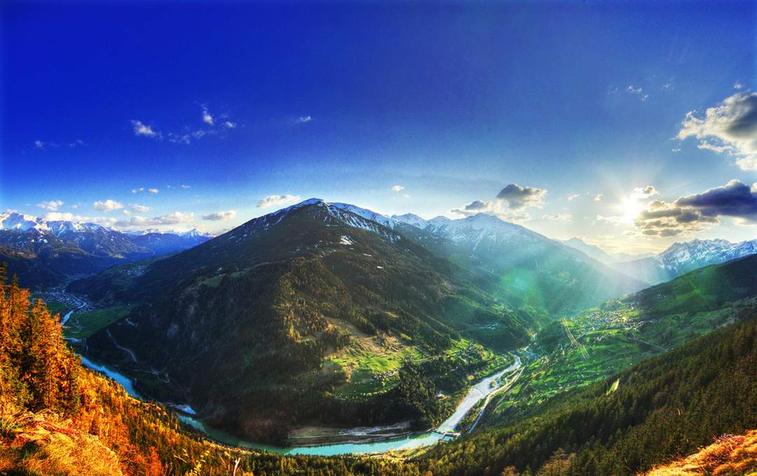 Kaunergrat Tyrol