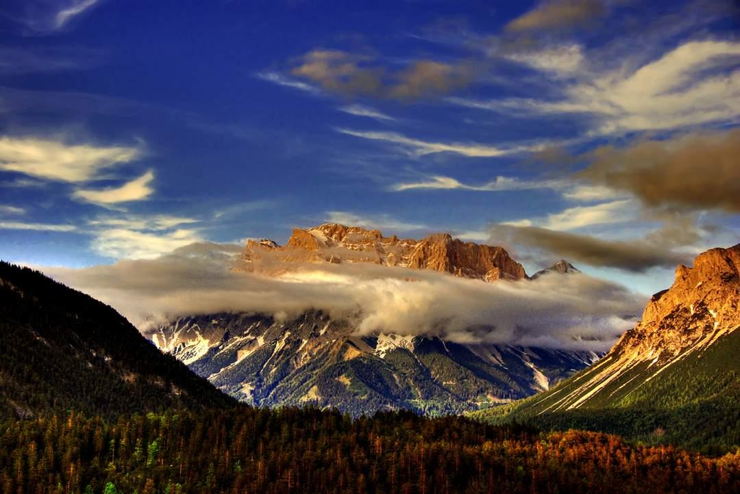 Reutte, Tyrol
