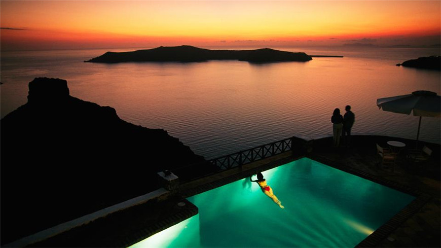 Santorini-island-Greece