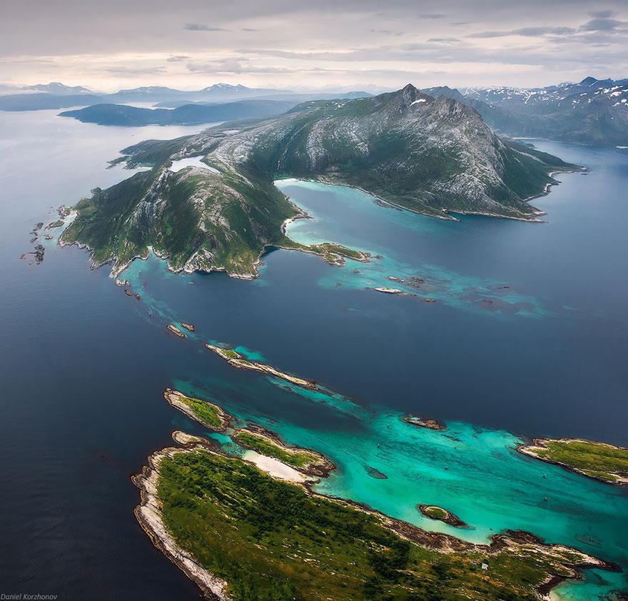 Senja Islands