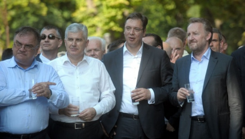 Vucic-i-pretsedatelstvo
