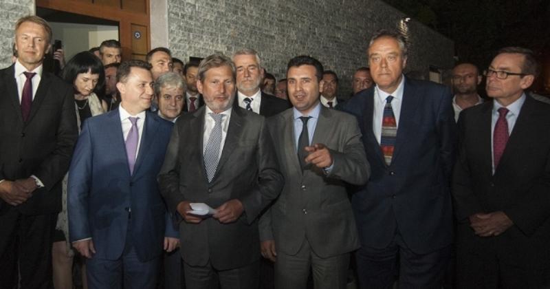 politicki lideri mk eu