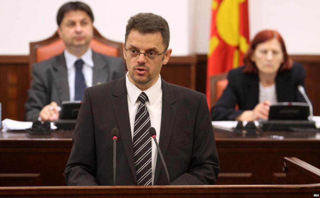 stavrevski
