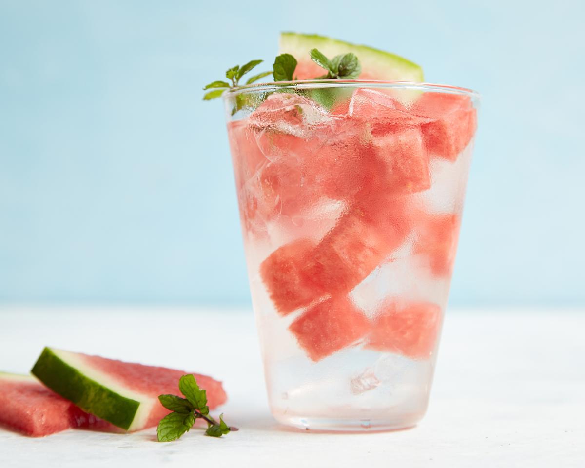 Food Network KitchenInfused Water WatermelonHealthy RecipesFood Netowrk