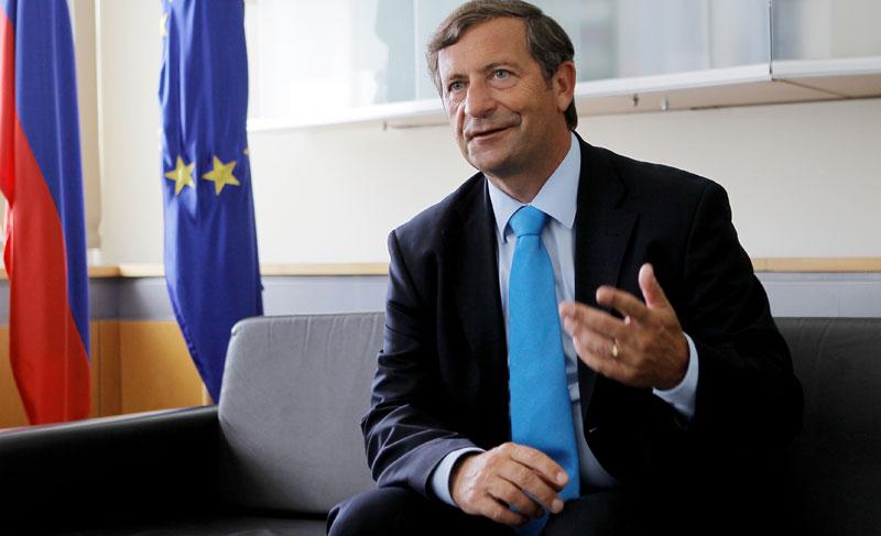 Karl-Erjavec-Slovenian-Foreign-Minister