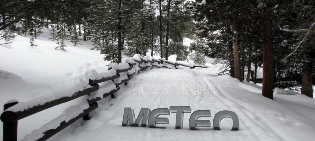 meteo zima za 21.01