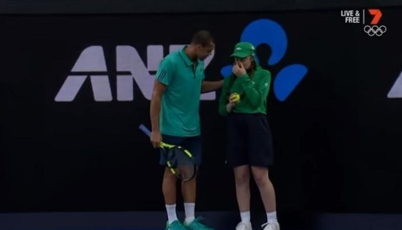 tsonga tenis