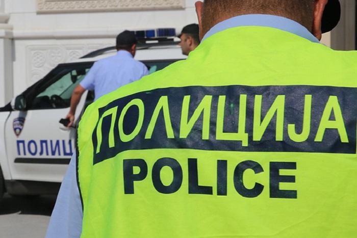 Полиција-1