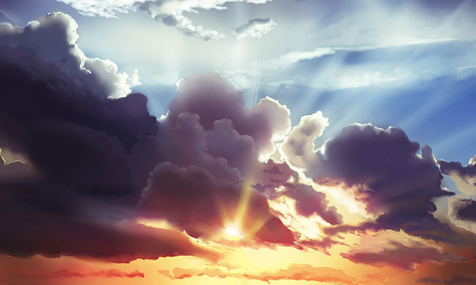 meteo oblacno
