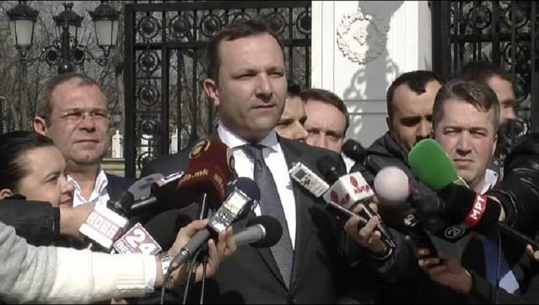 ostavki ministri