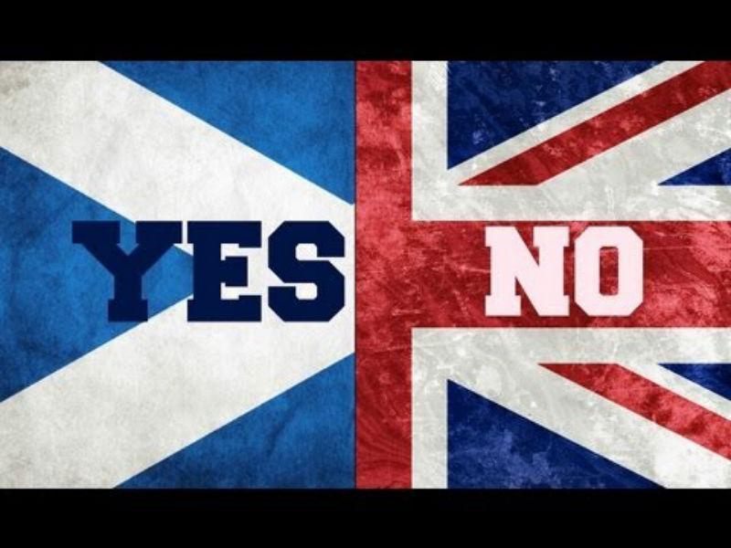 skotska UK