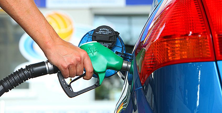 benzin pumpa 1