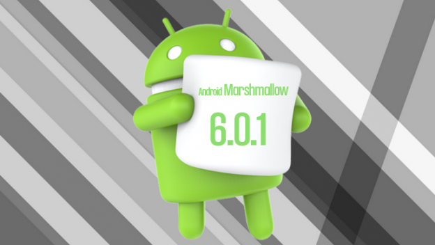 android 6.0.1