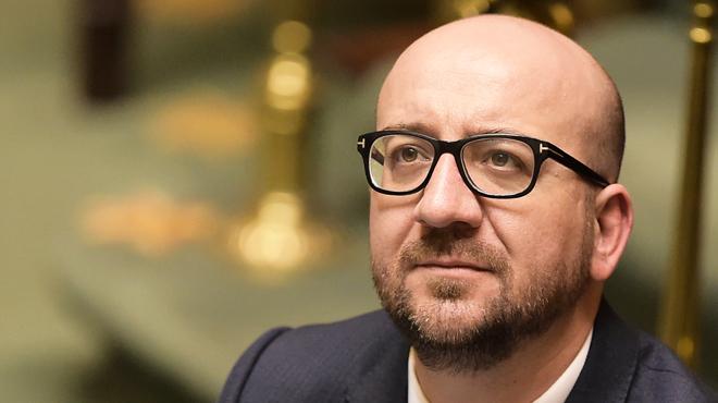 belgiski premier