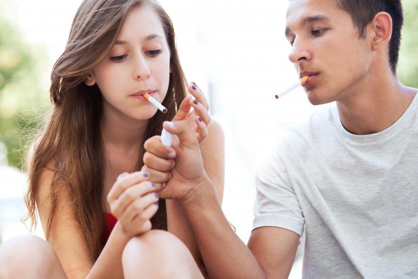 cigari tinejgeri