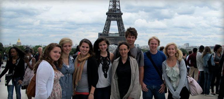 francija studenti ajfelova