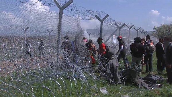 migranti granica