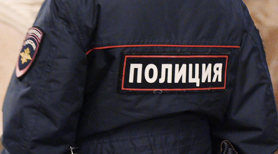 policija rusija