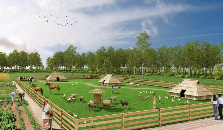 slovenija ovcari eko farma