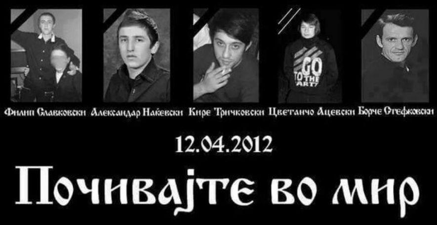 ubistvo smilskovsko