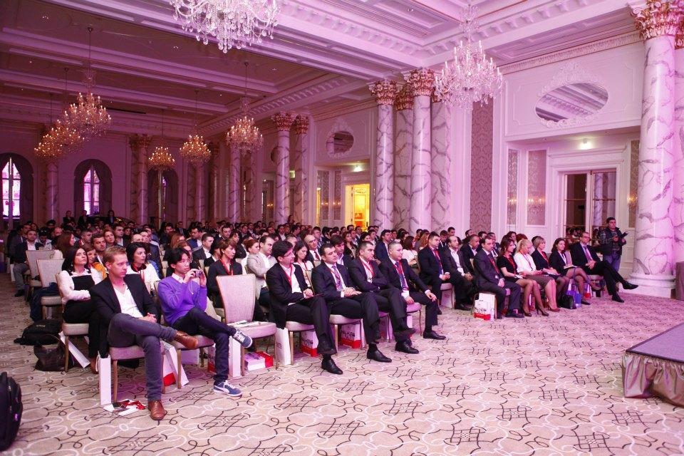 Marketing Kingdom Baku 2013