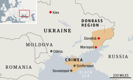 Ukraine Donbas(1)