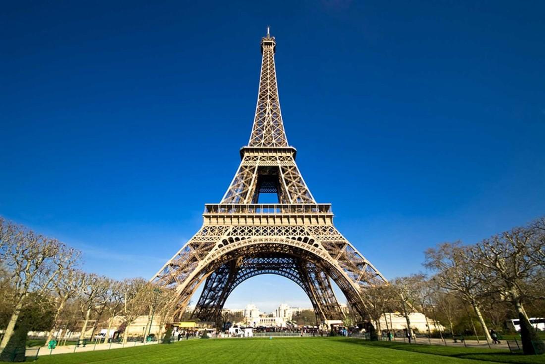 Ајфелова Кула