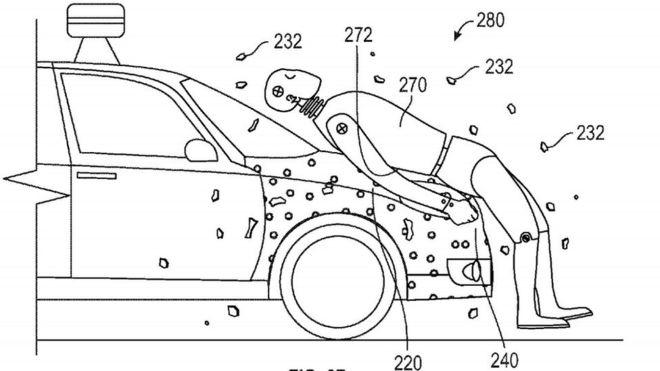 google car lepilo