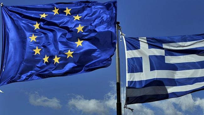grcija evrozona