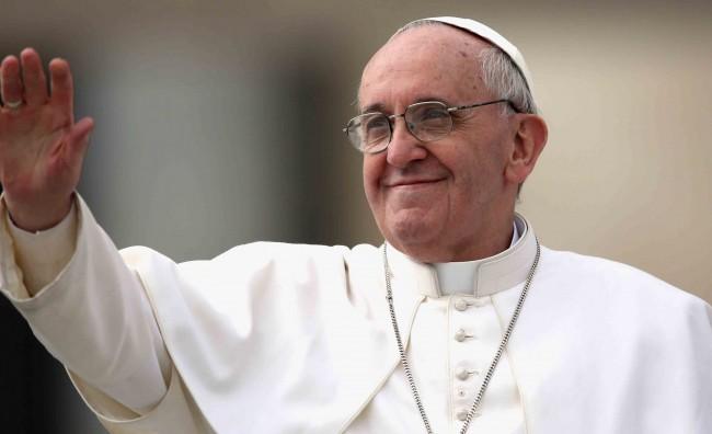 Папа Франциско