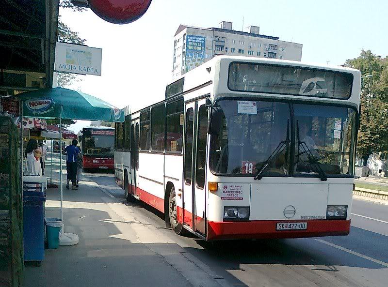 privatni avtobusi