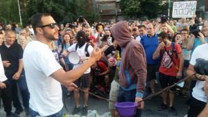 protesti vlada