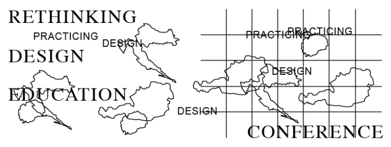 rethinking design education - cover