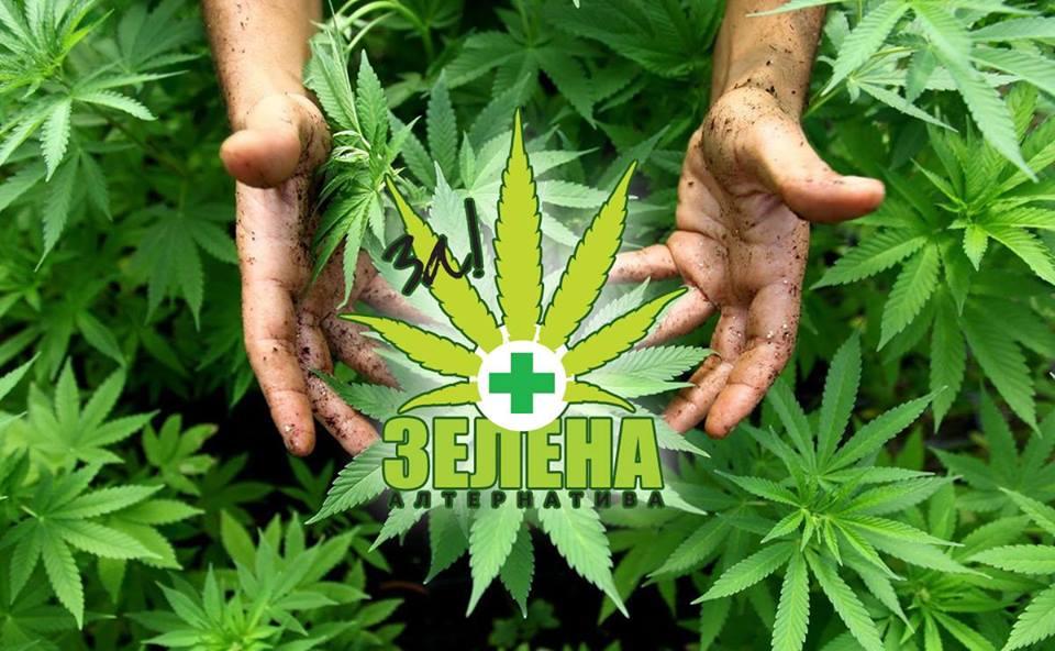 zelena alternativa