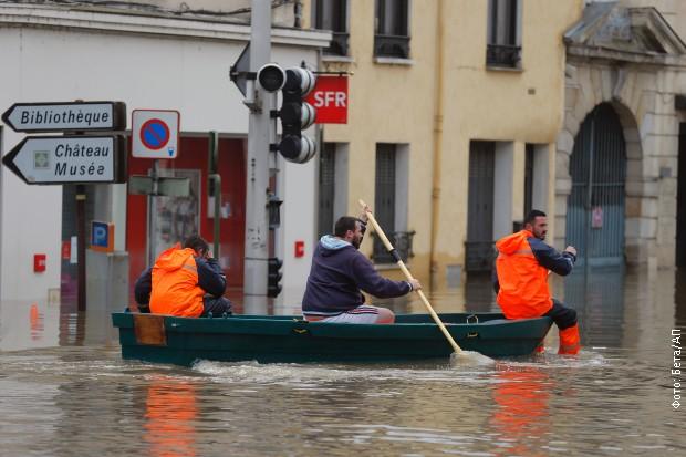 Поплави