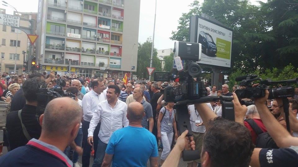 Протести-1