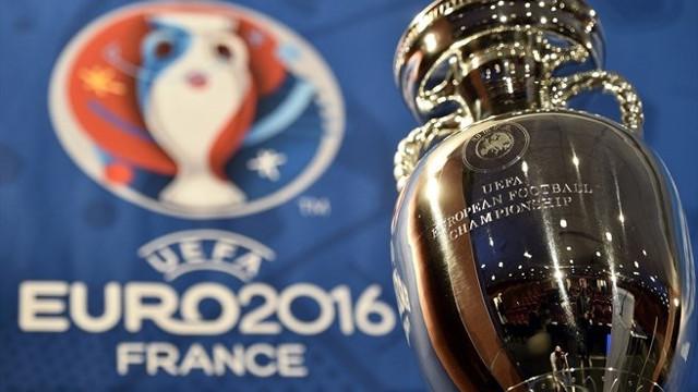 Европско првенство 2016