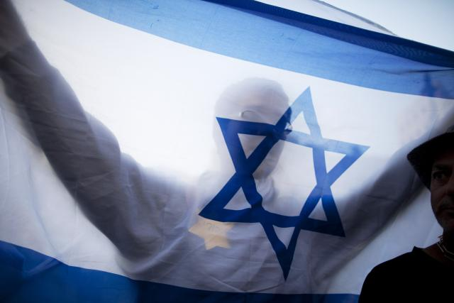Израел-Турција-примирје