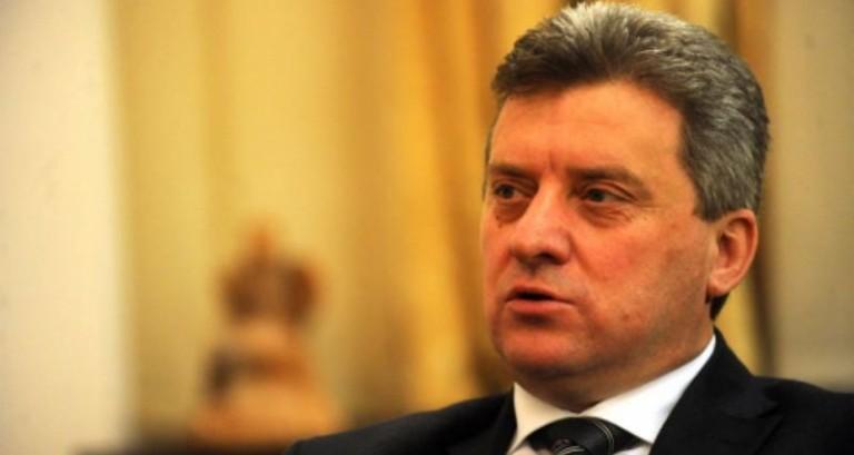 Gjorge-Ivanov