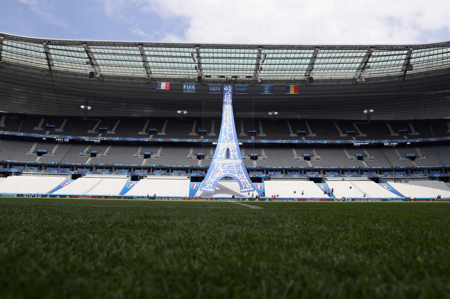 Стадион Франција