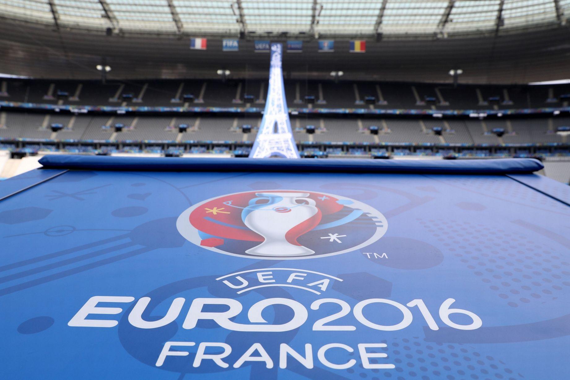Стадион Франција 2