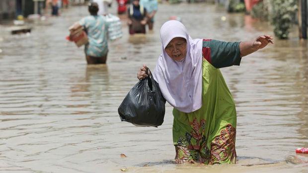 Поплави-Индонезија
