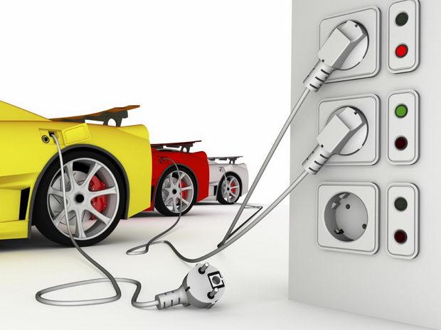 elektricen avtomobil
