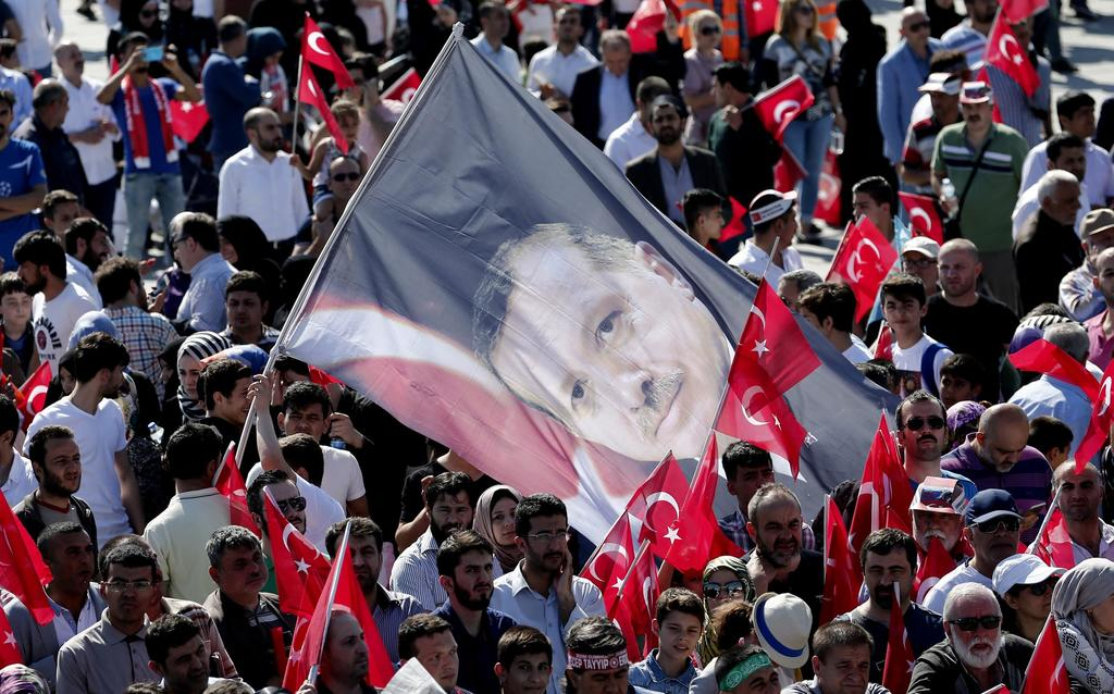 Istanbul prepares to celebrate 563rd anniversary of Fall of Constantinople to Ottomans
