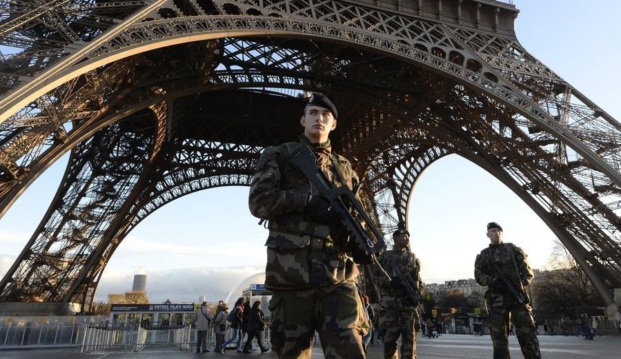 evropa teroristicka zakana