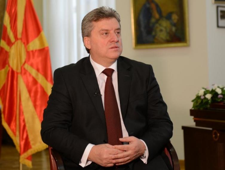 gorge ivanov