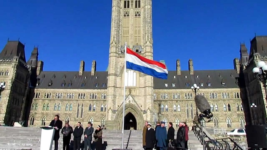 holandija parlament