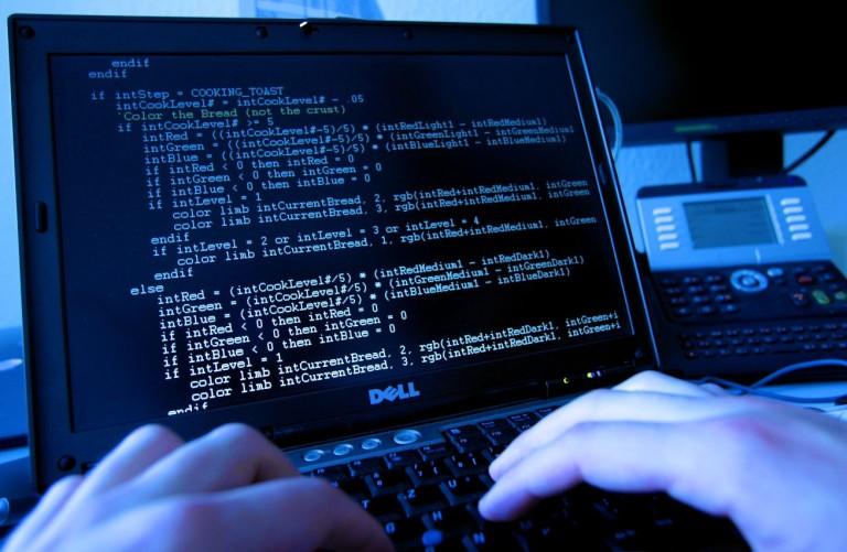 InternetkriminalitŠt