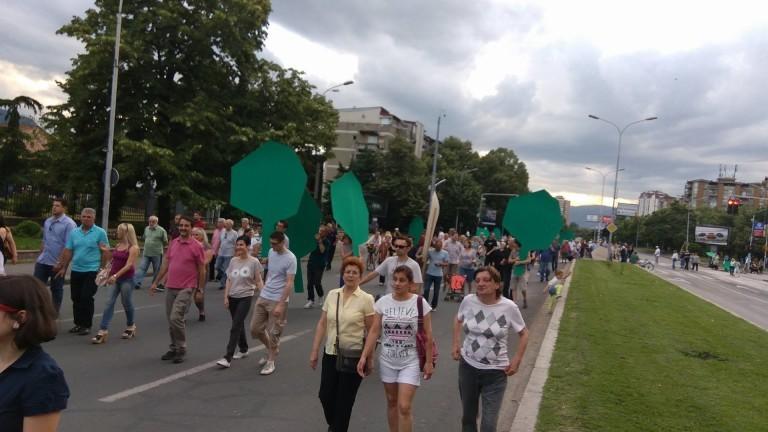 karpos protest