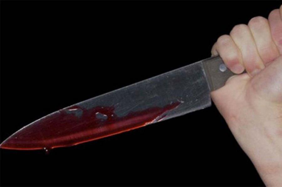 krvav noz